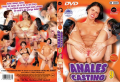 DVD Anales Casting 9