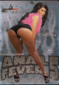 DVD Anal fever 5